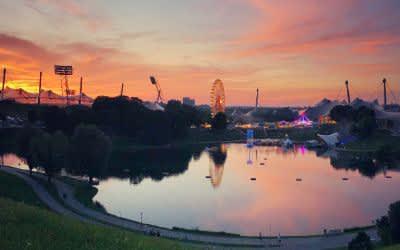 Olympiapark: impark-Festival 2019