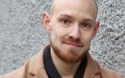 Daniel Mellem