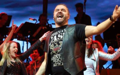 Wahnsinn - das Musical mit den Hits von Wolfgang Petry