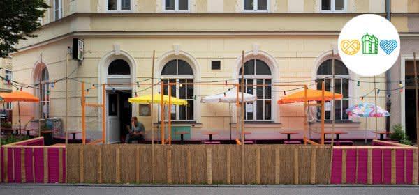 Schanigärten in München
