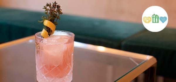 Cocktail Kalender