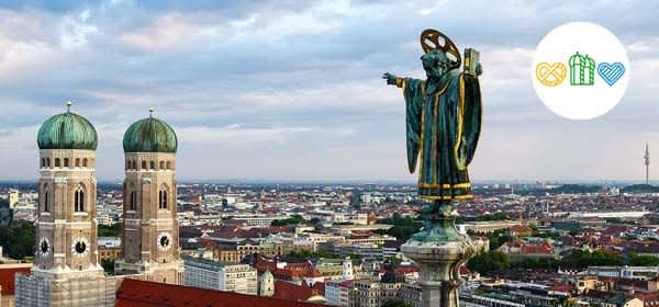 Münchner-Kindl-Tour