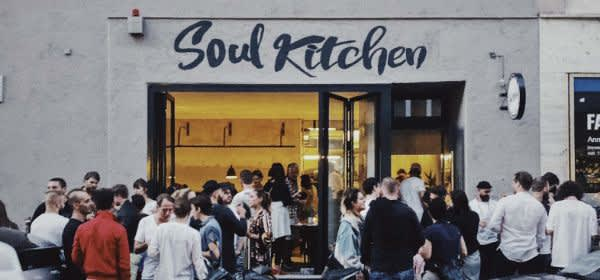 Restaurant Soul Kitchen