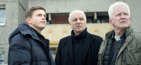 Die Münchner Tatort-Ermittler