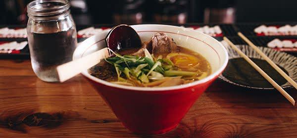 Vietnamesisches Essen