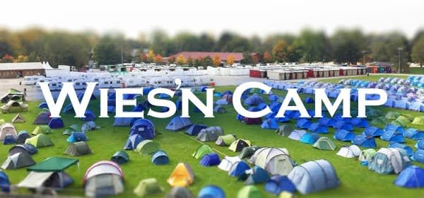 Wiesn Camp