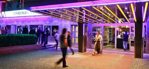 Das Cinema in München