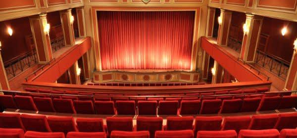 Das Filmtheater Sendlinger Tor