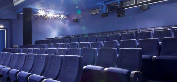 Der Rio Filmpalast
