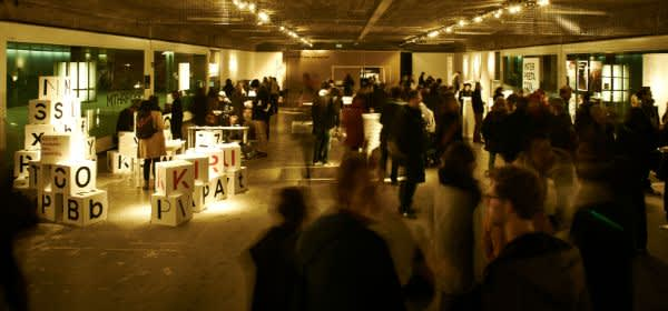 Veranstaltung im Maximiliansforum