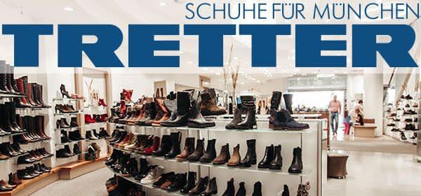 TRETTER, Schuhe