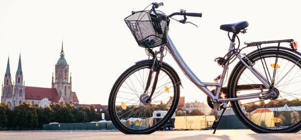 Fahrrad, Geschäfte, verkauf, Radl, fortbewegung