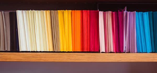 6 schöne Läden rund ums Schreiben und Schenken