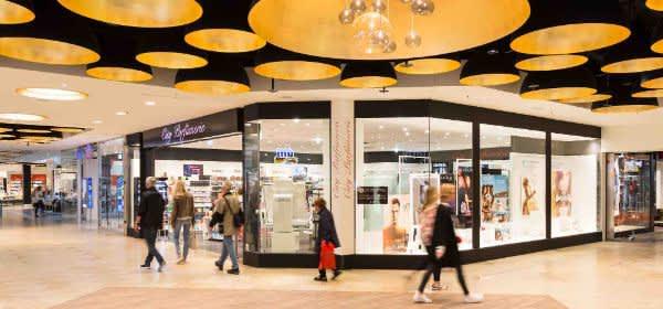 Shopping im pep München