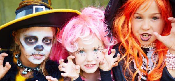 Halloween Events Für Kinder München Das Offizielle Stadtportal