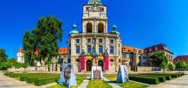 Das Bayerische Nationalmuseum