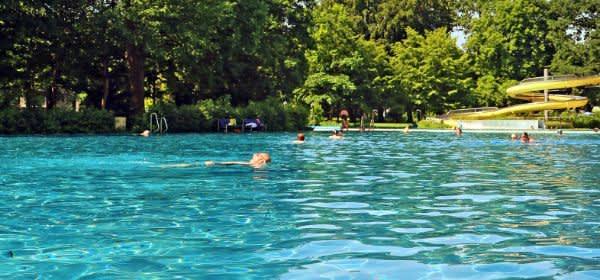 Das Ungererbad in München