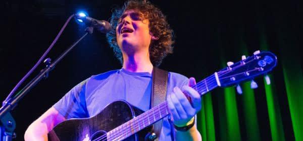 Songwriter Dan Owen
