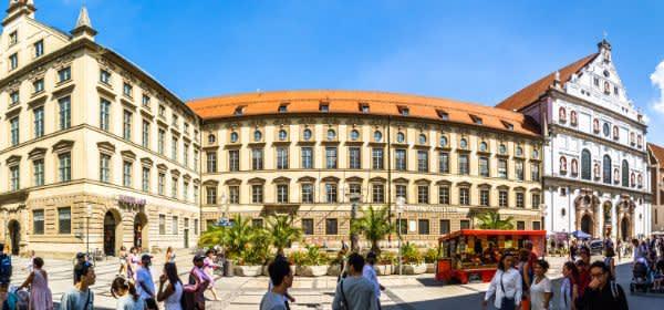 Alte Akademie