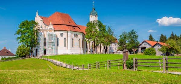 Wieskirche bei Steingaden