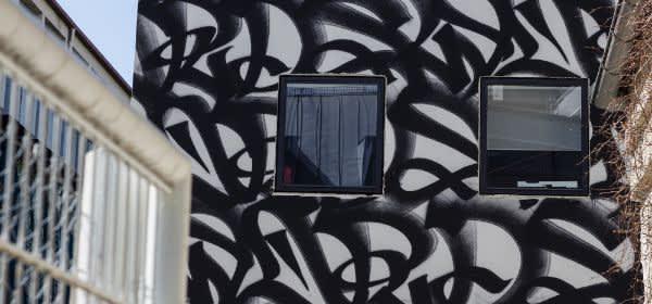 MUCA Museum für Urban Art und Street Art