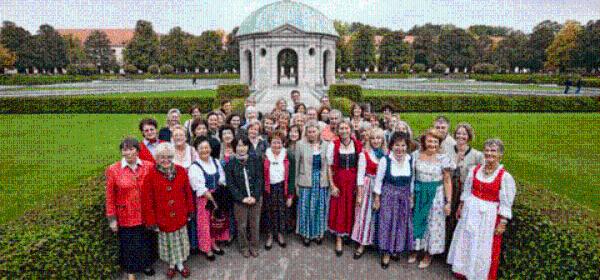 MGV - Gästeführer Verein Munich