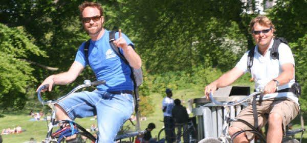 Mikes bike tours