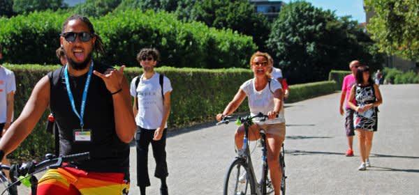 Stadtrundfahrten mit Radius Tours