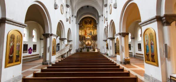 Pfarrkiche St. Anna
