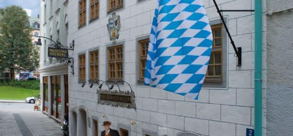 Bier- und Oktoberfestmuseum München