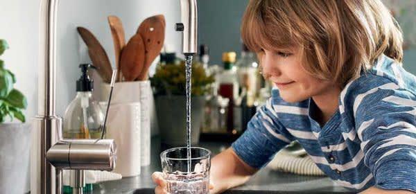 M-Wasser: Das Münchner Wasser - eines der besten in Europa