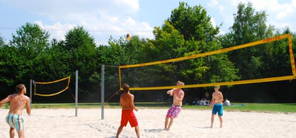 Feringasee Volleyball