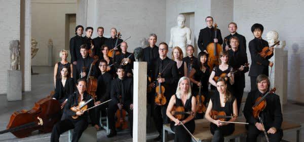 Das Münchner Kammerorchester