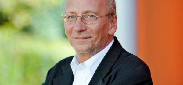 Kulturreferent Dr. Hans-Georg Küppers