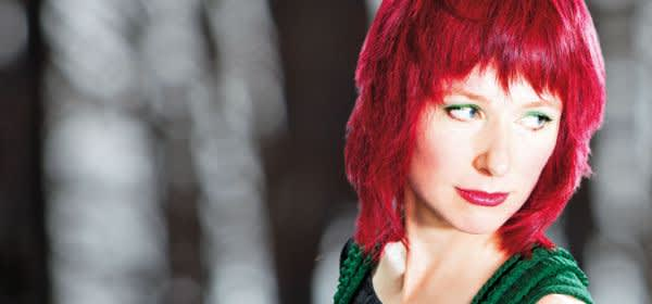 Monika Drasch - Singen unterm Christbaum