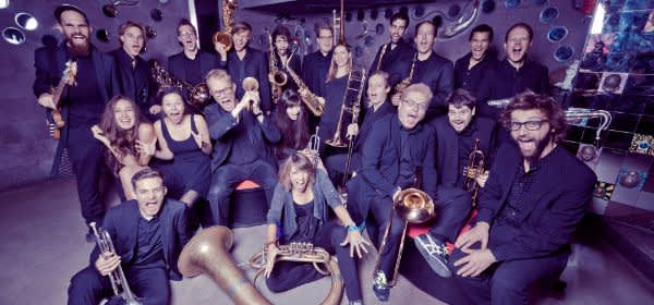 Big Harry Festival 2018 - Jazzrausch Bigband
