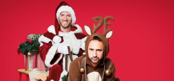 Ass-Dur Weihnachtsshow