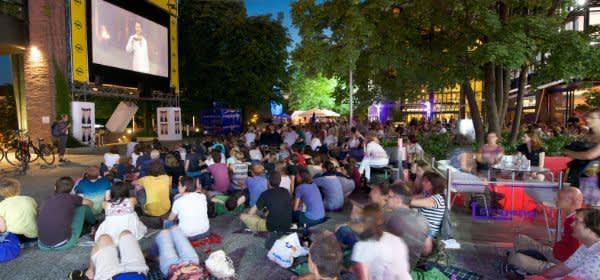Filmfest München Open Air