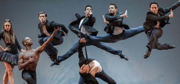 Rock The Ballet präsentiert zum zehnjährigen Jubiläum eine ganz neue Show