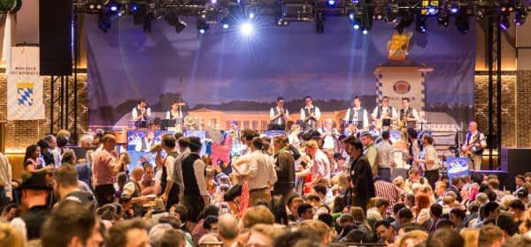 Starkbierfest am Nockherberg 2018