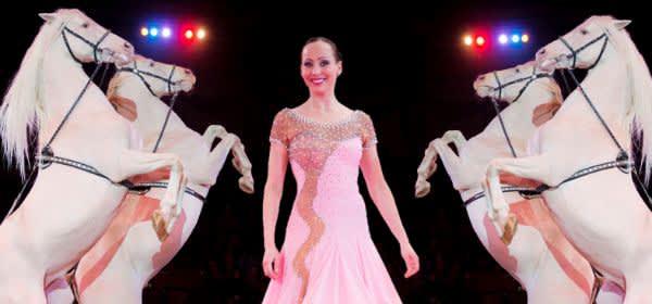 Mandana - Circuskunst neu geträumt
