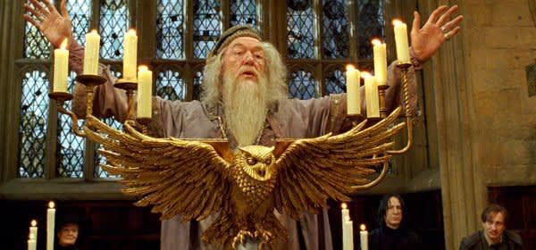 Szene aus Harry Potter und der Gefangene von Askaban