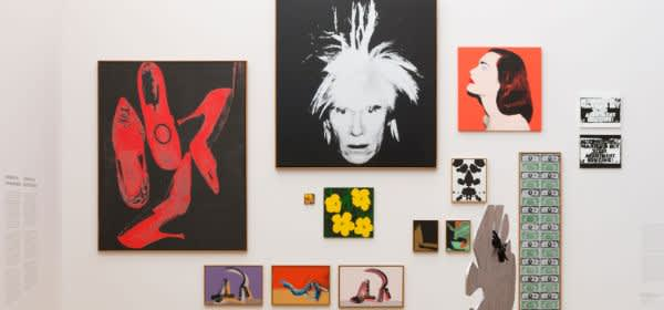 "Ausstellung ""Forever Young"" im Museum Brandhorst"