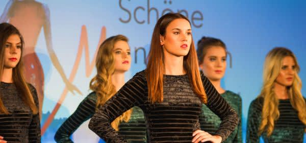 """Casting zum Wettbewerb """"Schöne Münchnerin"""""""