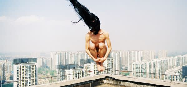 Ren Hang, Untitled 22, 2012