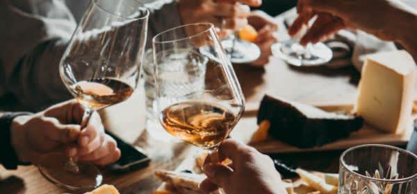The Orange Wine Experience