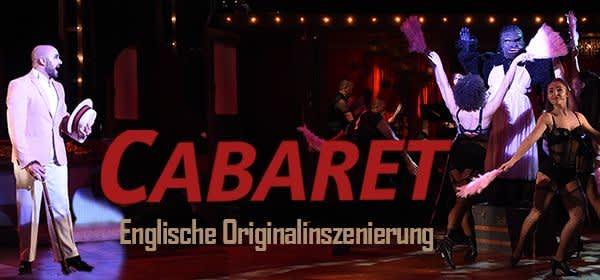 Musical Cabaret im Deutschen Theater