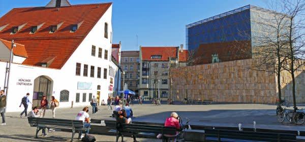 St. Jakobs Platz