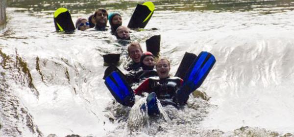 Isarschwimmen