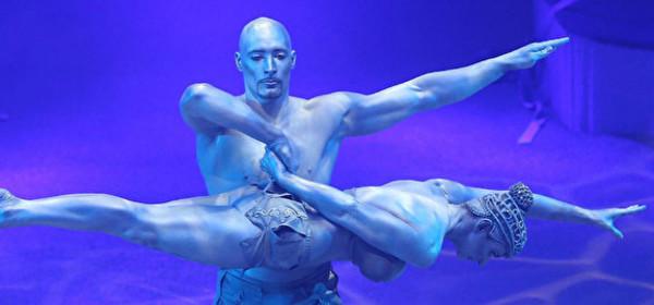 Circus Krone: Winterprogramm